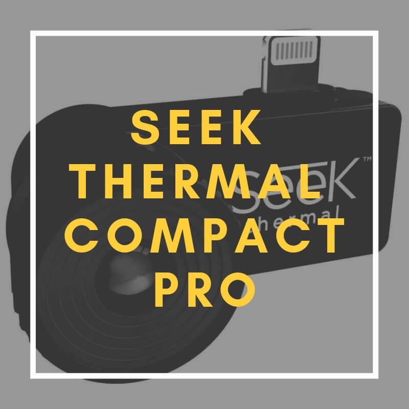 Seek thermal compact pro review