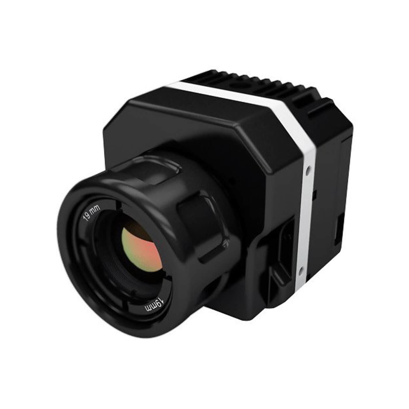 Flir Vue640 thermal imager for drones