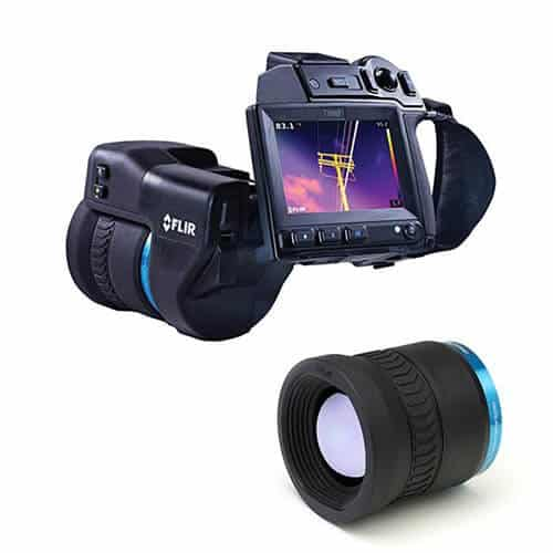 FLIR Premium Thermal Imaging Camera