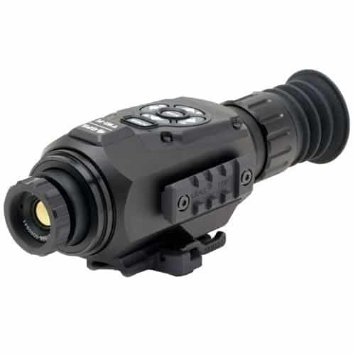 ATN ThOR HD 384 Thermal Scope Review
