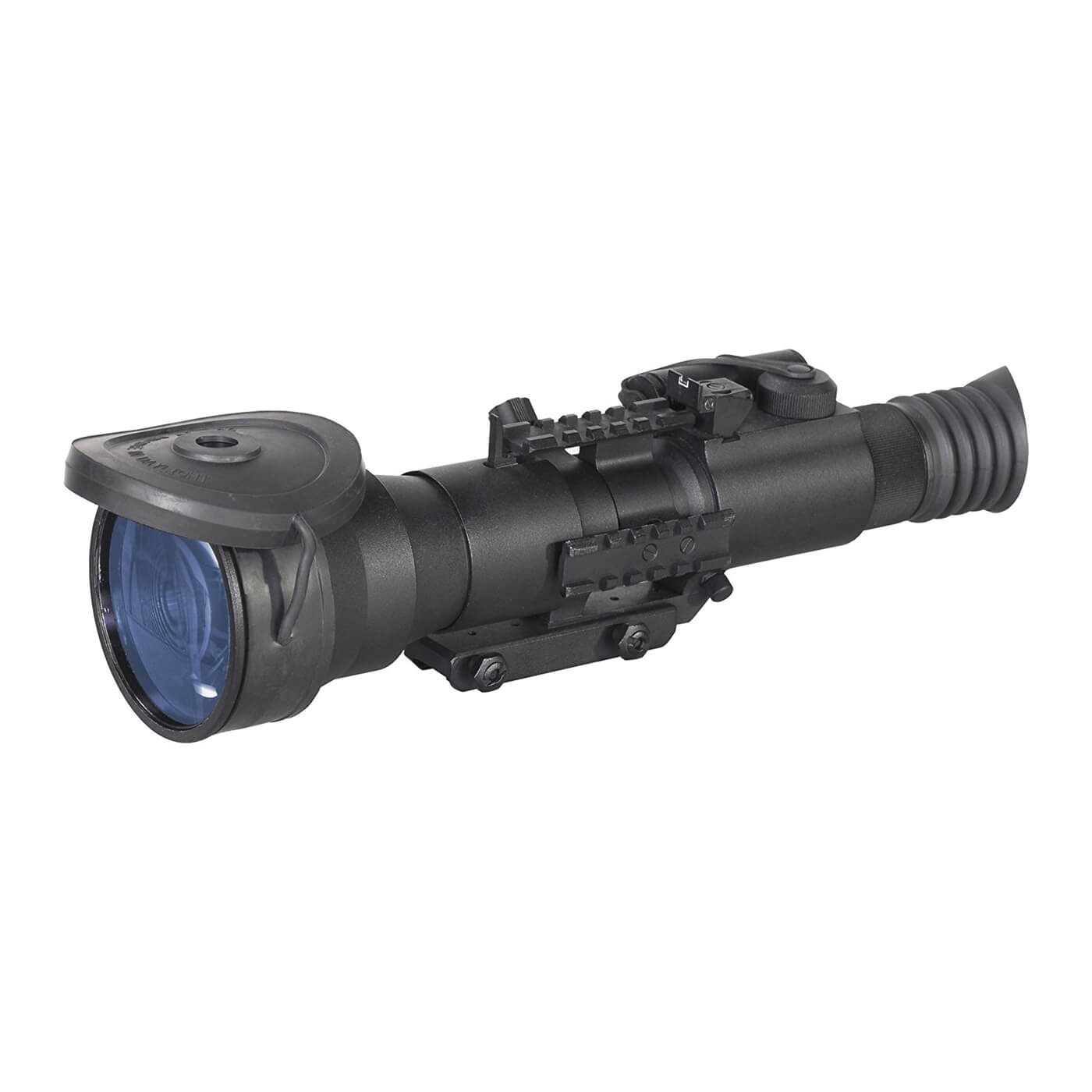 Armasight Nemisis 6x-SD Night Vision Riflescope