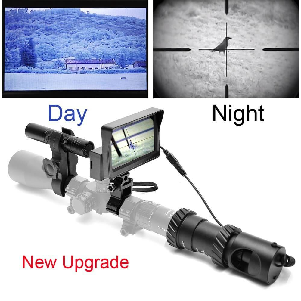 Bestsight DIY Rifle Night Vision Scope