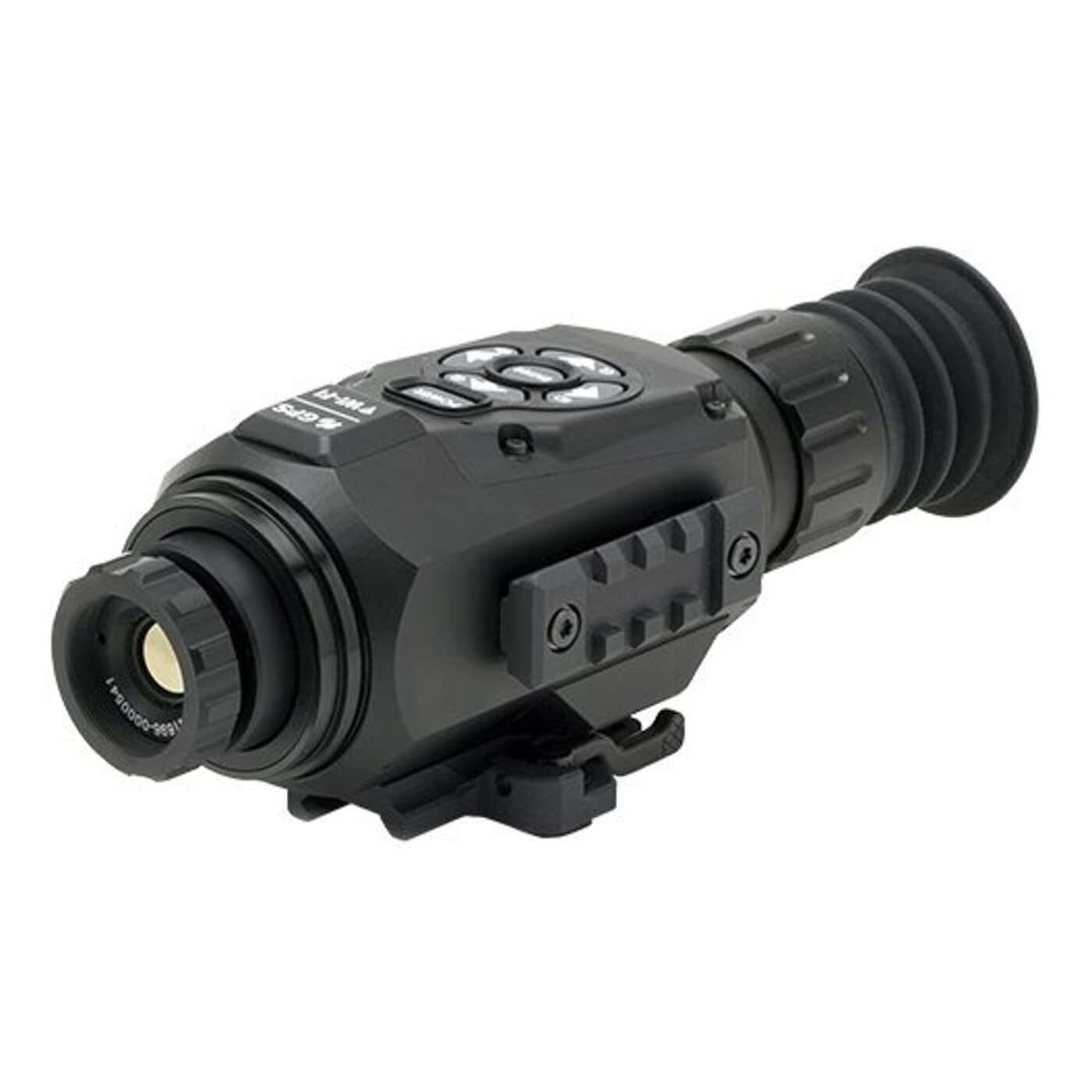 ATH thor hd 384 thermal riffle scope