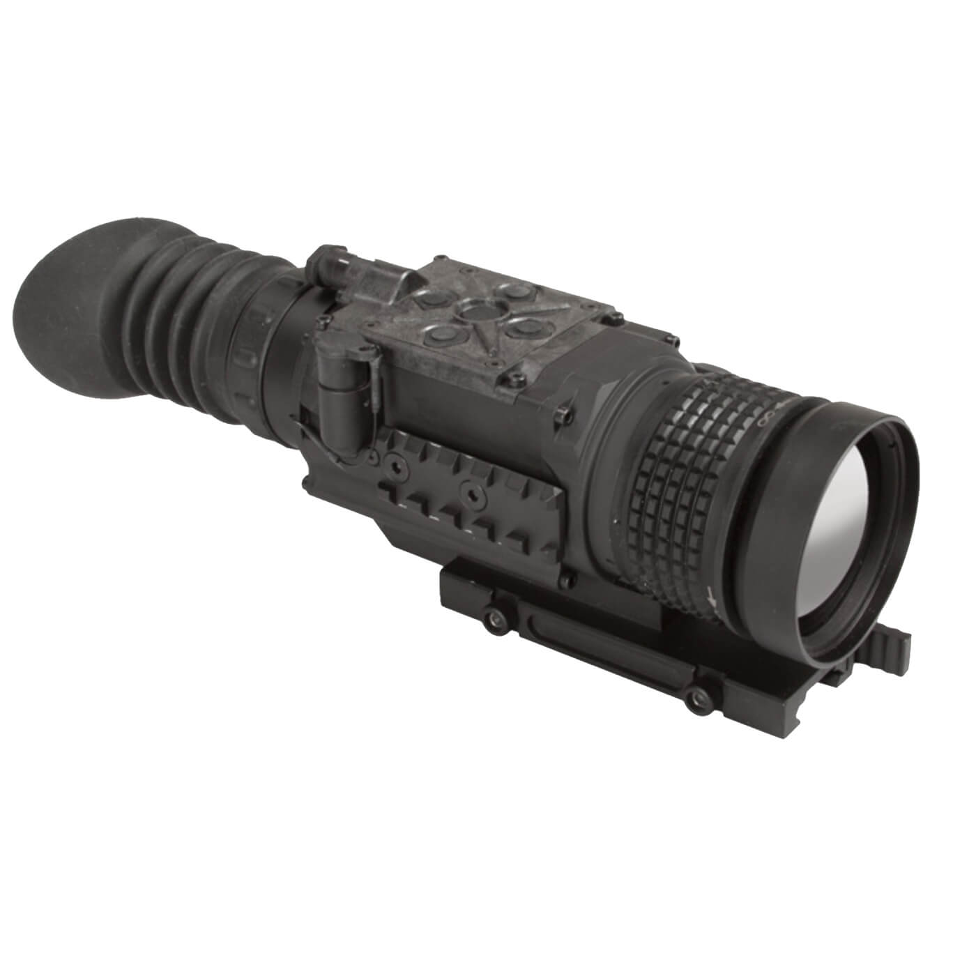 Armasight Zeus 336 thermal riffle scope review