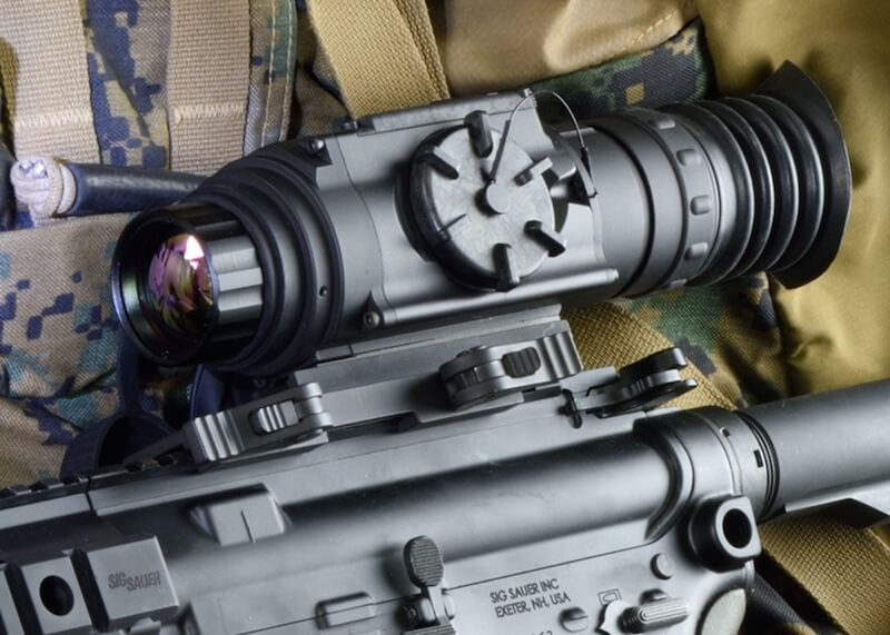 gen 2 night vision