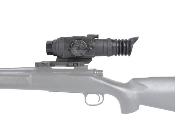 Armasight Predator thermal imaging riflescope