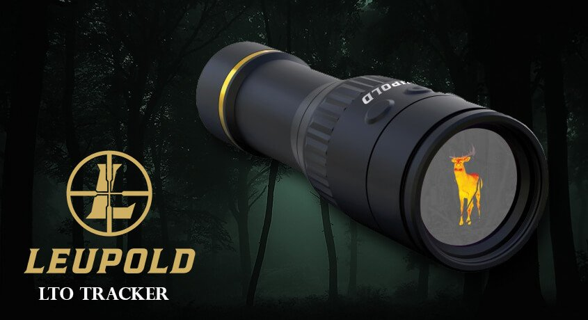 Leupold LTO Tracker Review