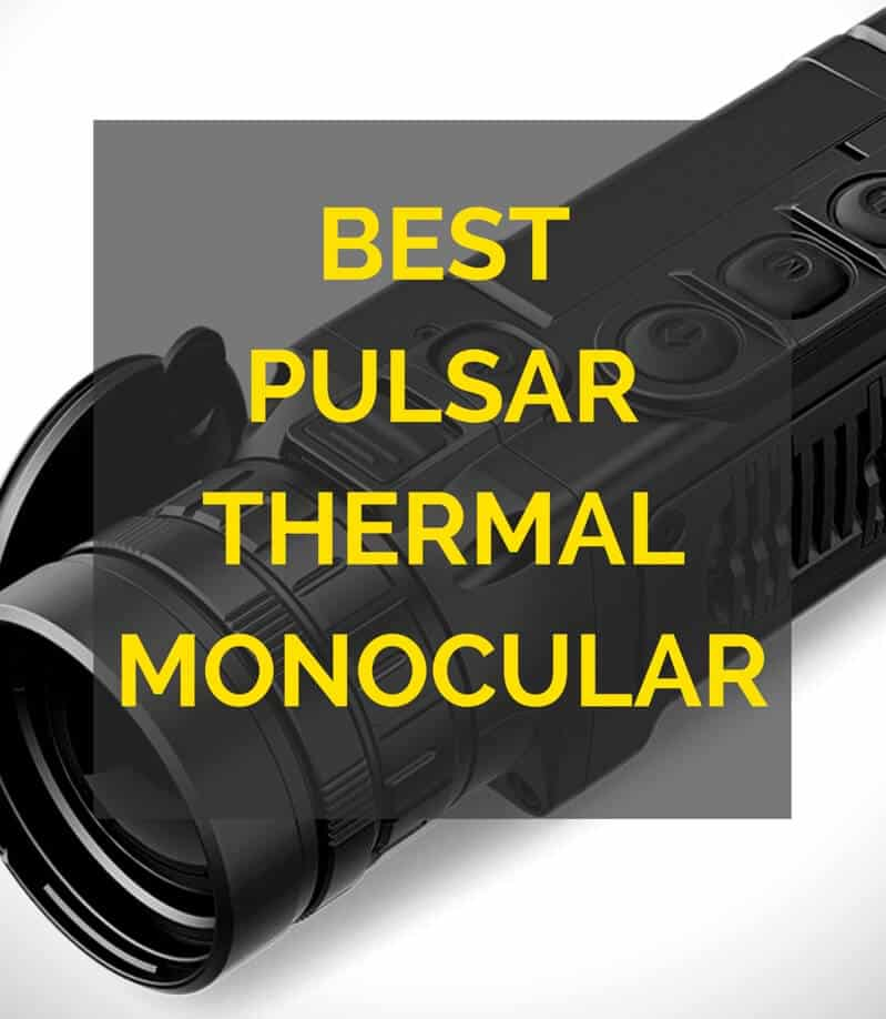 best pulsar thermal monocular