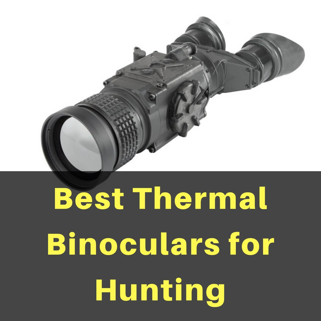 best thermal drone for hunting