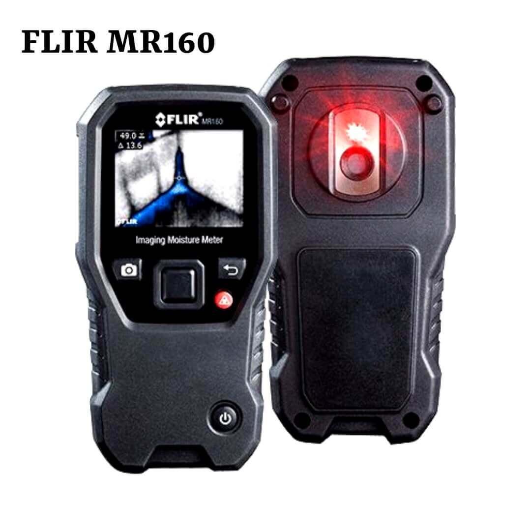 FLIR MR160 review