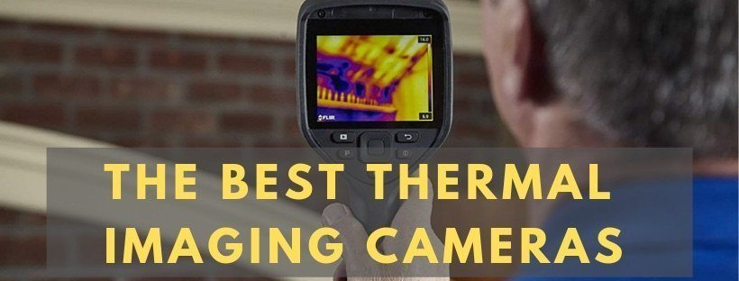 the best thermal imaging cameras