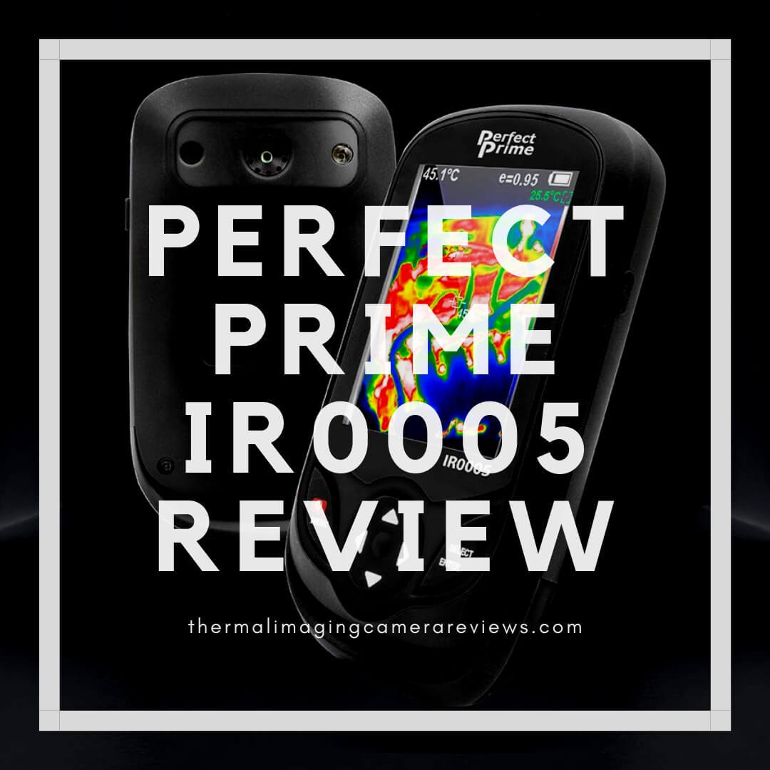 PerfectPrime IR0005 Review