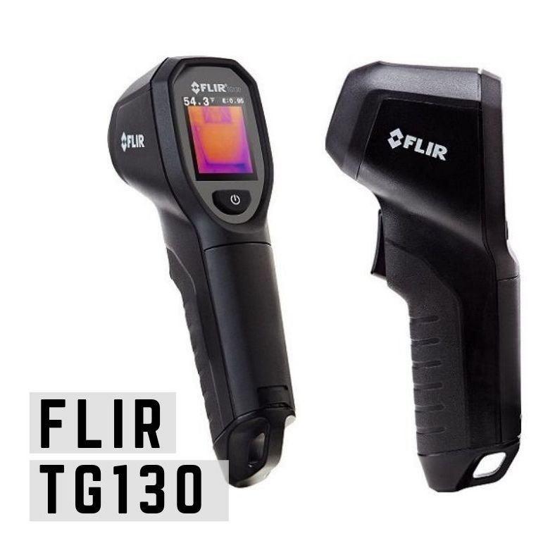 flir tg130 spot thermal camera