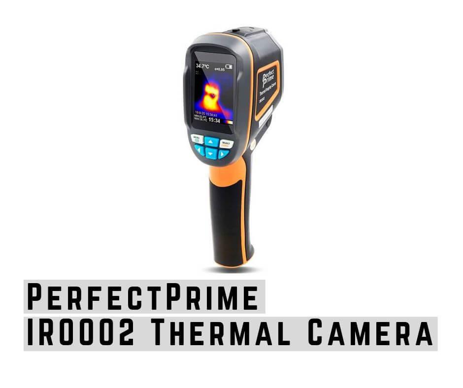 PerfectPrime IR0002 Review