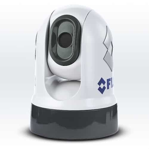 FLIR M232 marine thermal camera