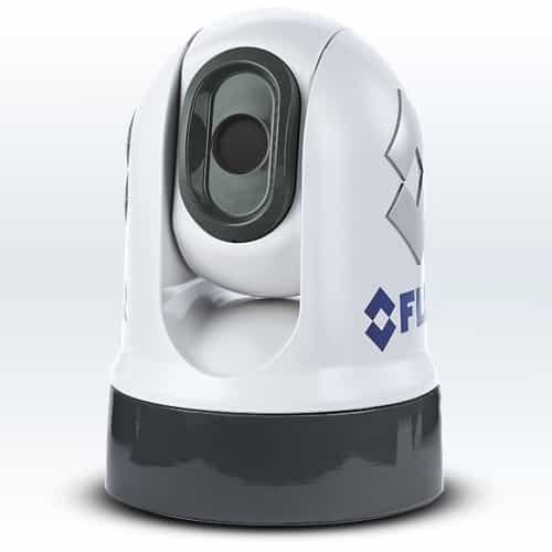 FLIR m132 marine thermal camera