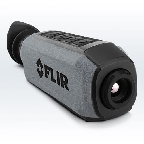 Flir SCION OTM260