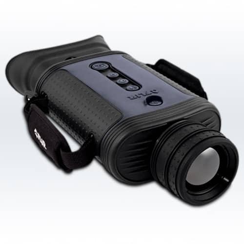 bhm-x marine thermal bi-ocular