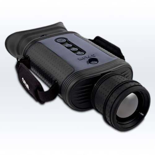 bhm-xr marine thermal bi-ocular