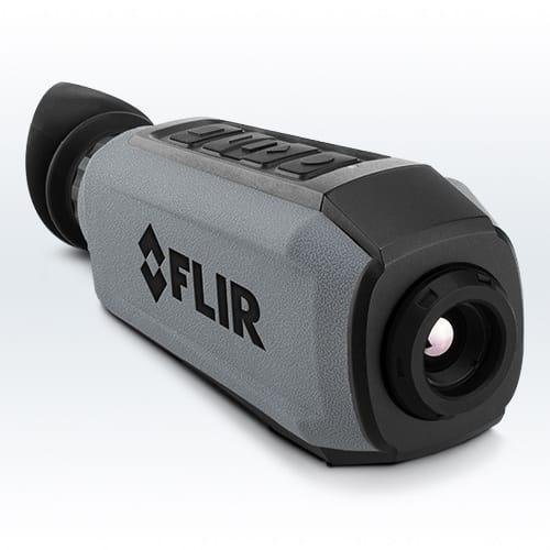 flir SCION OTM130
