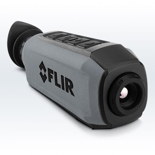 flir SCION OTM230