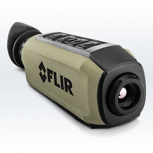 flir SCION OTM236