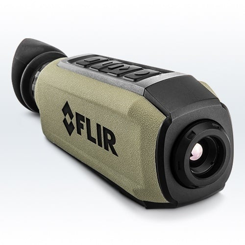 flir SCION OTM266