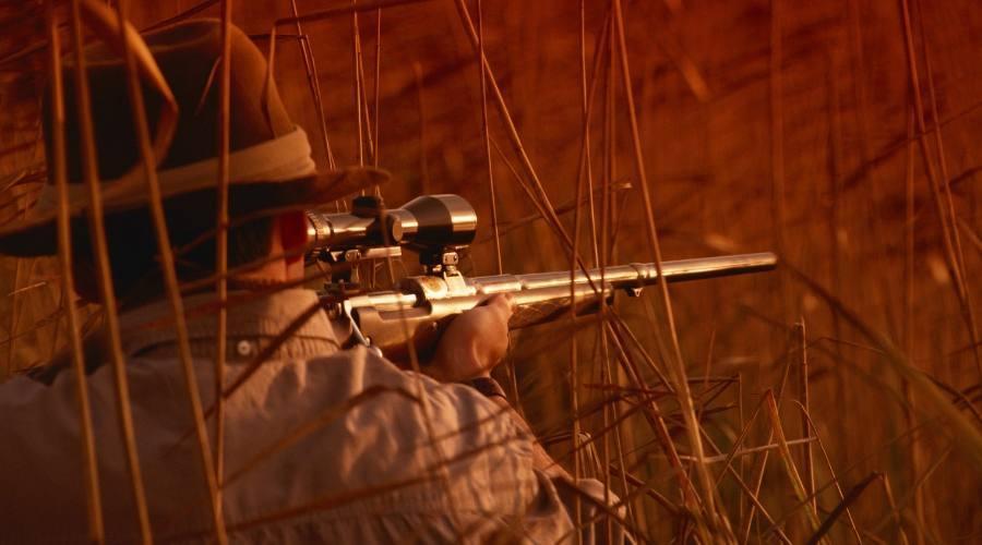 hunting permission
