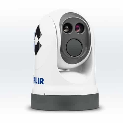 m400 marine thermal camera