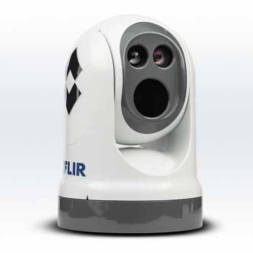 m400xr marine thermal camera