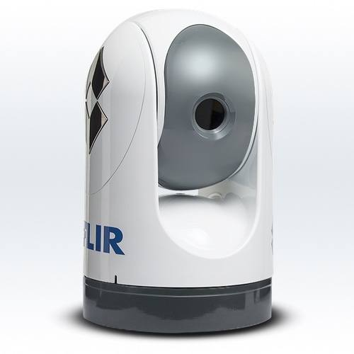 m625s marine thermal camera