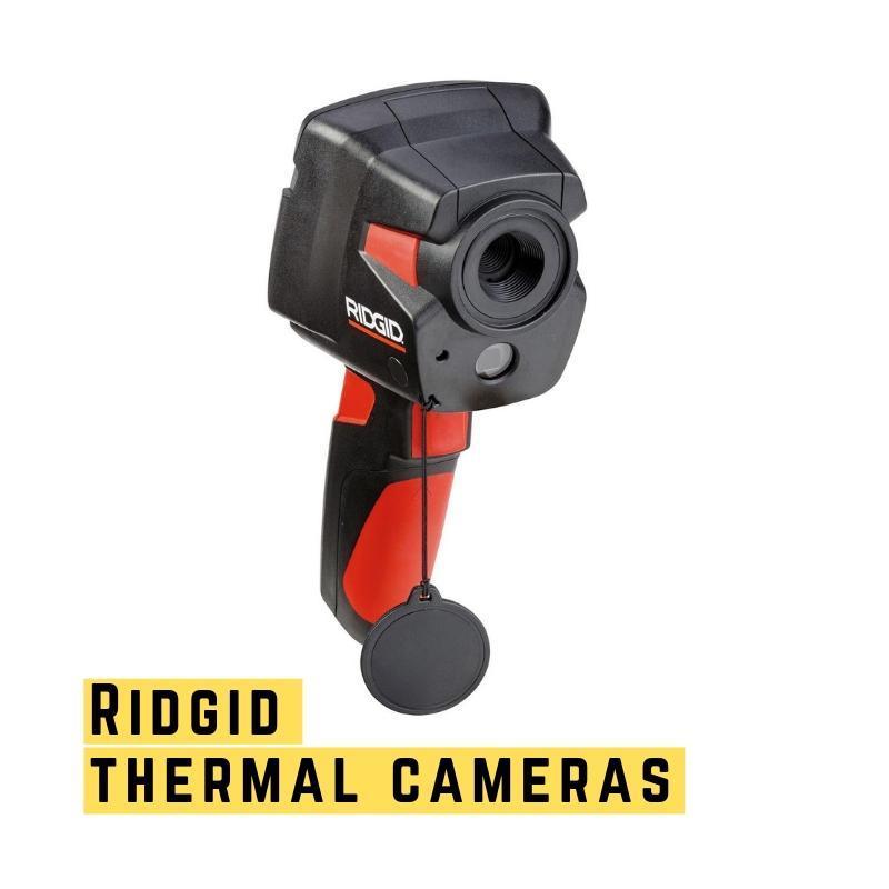 RIDGID Thermal Imaging Cameras