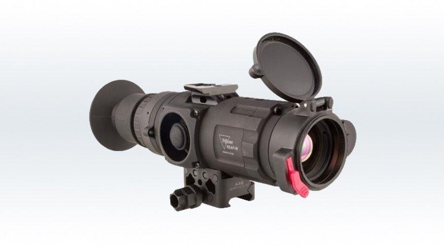 Trijicon Reap-IR mini thermal scope