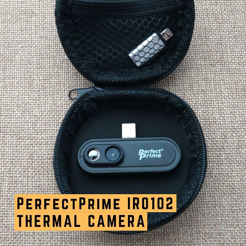 PerfectPrime IR0102 thermal camera