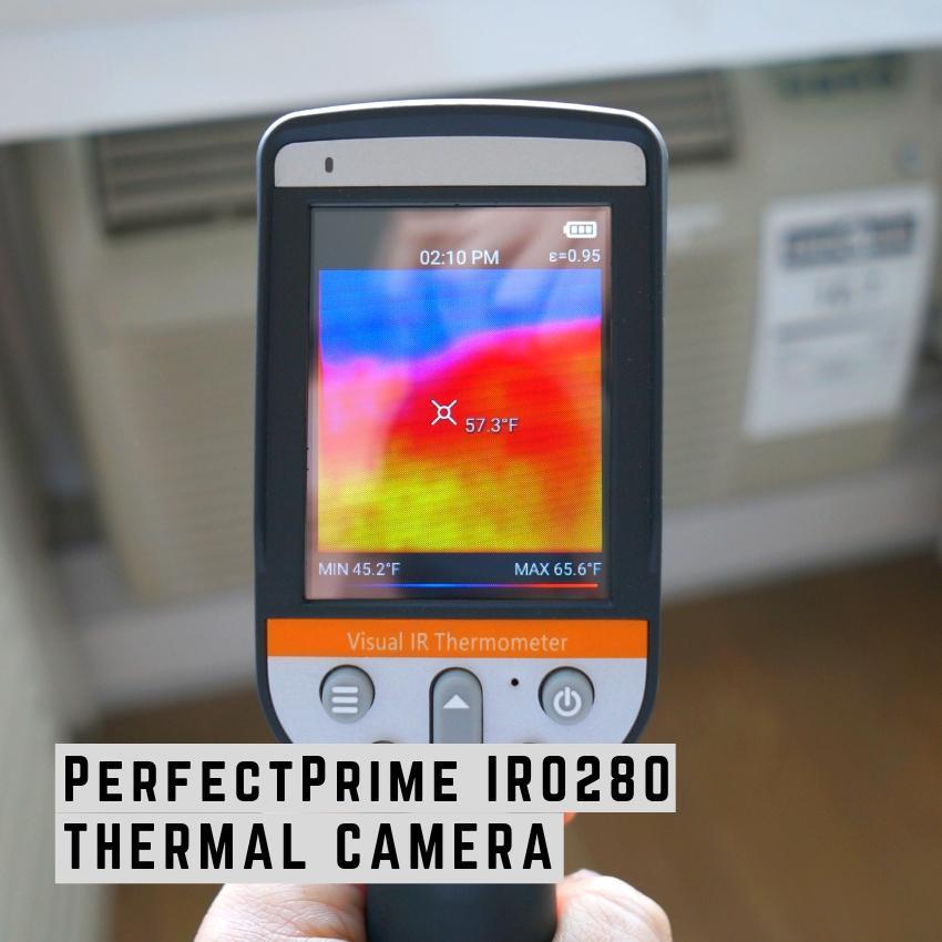 PerfectPrime IR0280 thermal camera