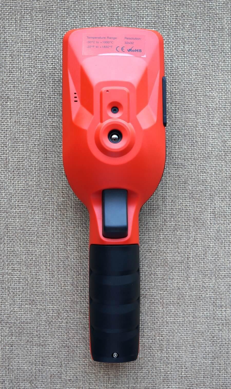 PerfectPrime IR0280 thermal sensor