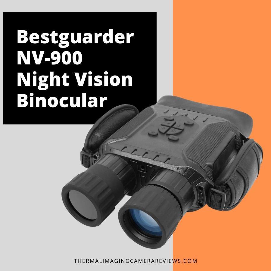 Bestguarder NV-900 HD Digital Night Vision Binocular