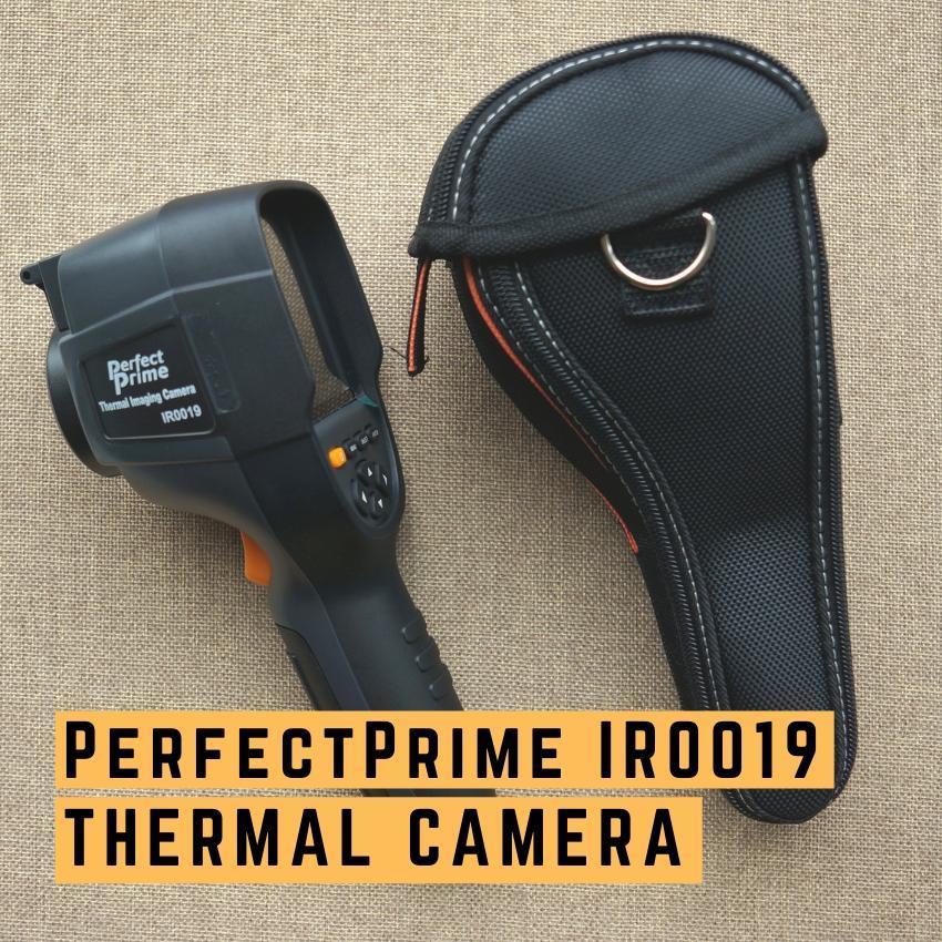 PerfectPrime IR0019 Thermal Imaging Camera