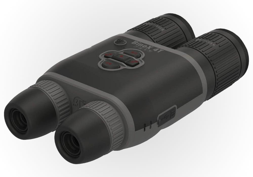 ATN Binox 4T 384 thermal binoculars