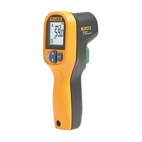 Fluke 59 Max+ Infrared Thermometer