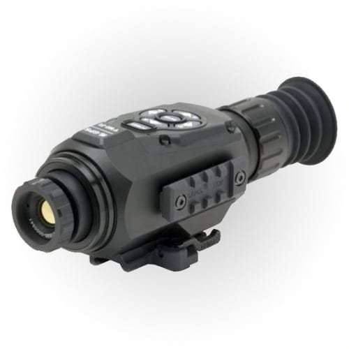 ATN ThOR-HD Thermal Smart HD Rifle Scope