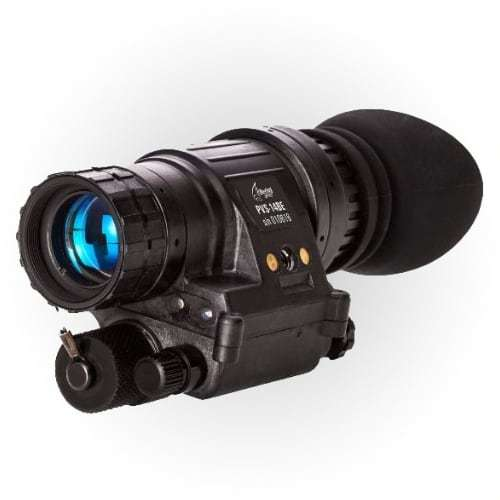 Bering Optics PVS-14BE Night Vision Monocular