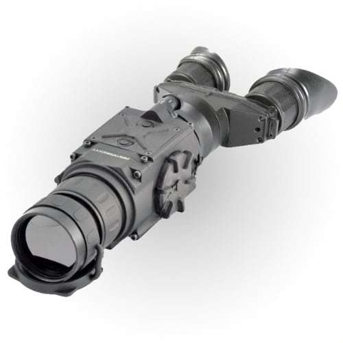 FLIR Command 336 3-12x50mm