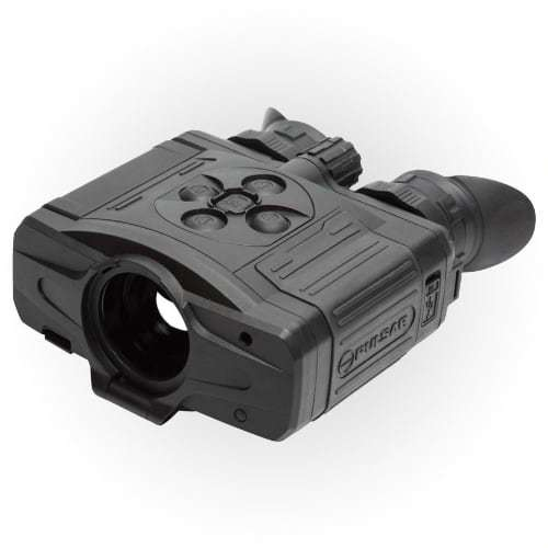 Pulsar Accolade XQ38 Thermal Bi-Ocular