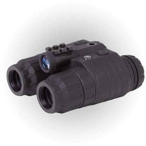 Sightmark SM15071 Ghost Hunter night vision goggles