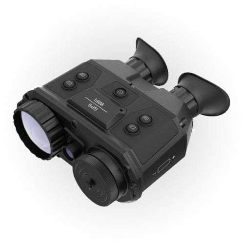 AGM Global Vision Explorator Medium/Long Range Fusion Binocular