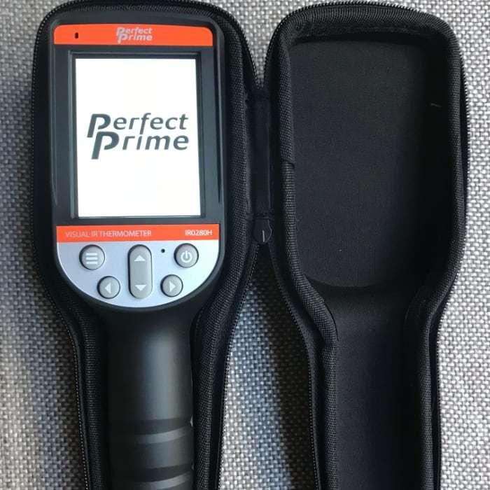 PerfectPrime IR0280H power up