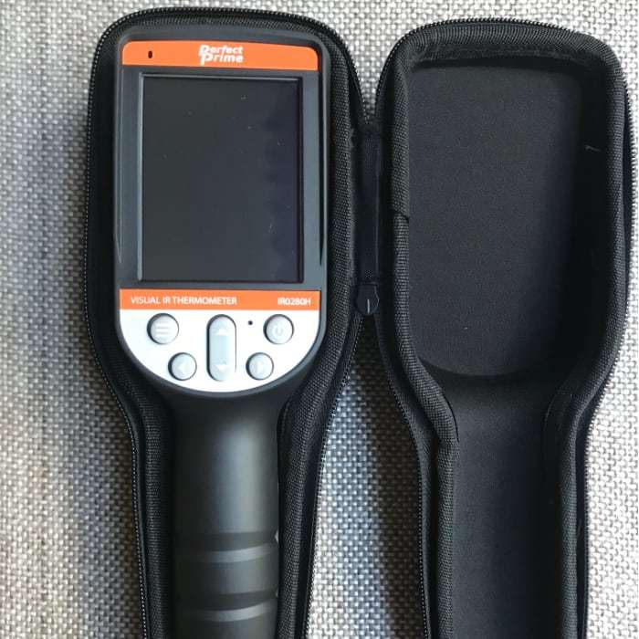 PerfectPrime IR0280H thermal imager