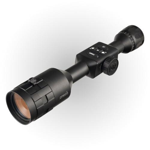 ATN OPMOD X-Sight 4K Pro 3-14x Smart Ultra HD Day:Night Hunting Rifle Scope