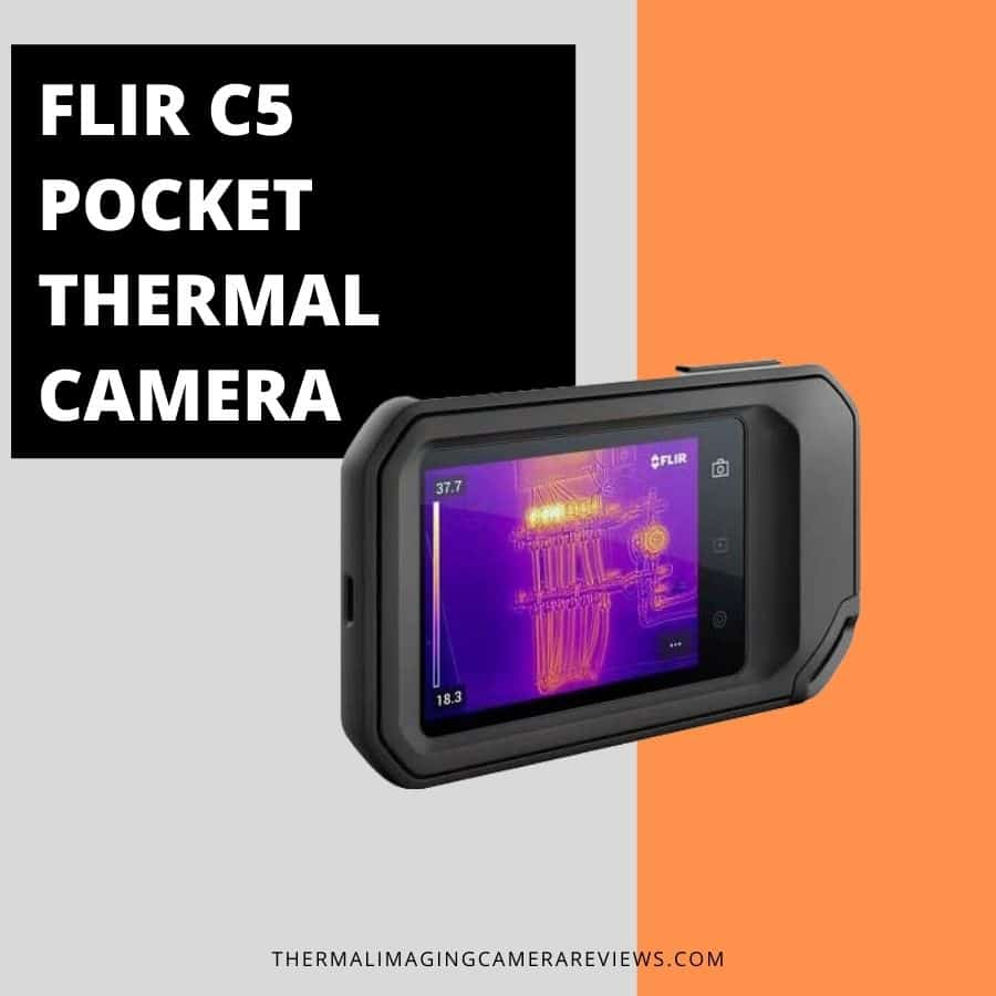 FLIR C5 review